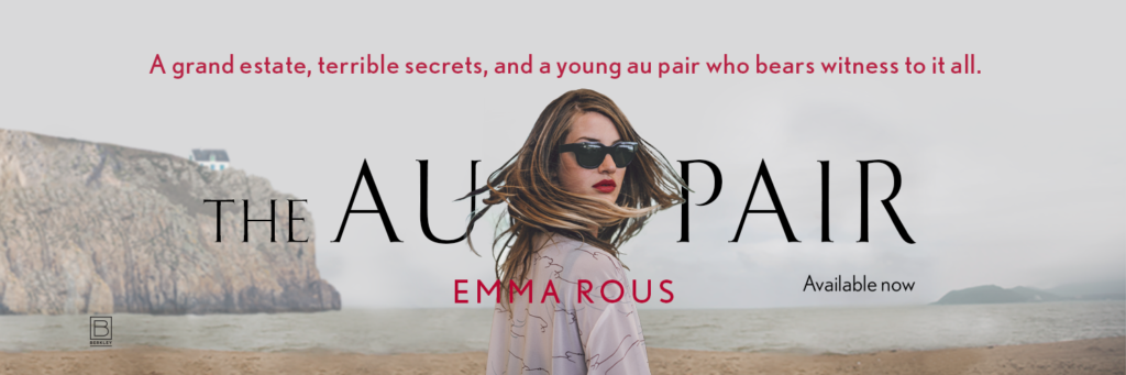 emma rous the au pair