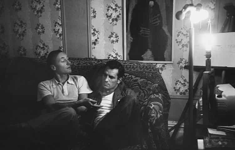 queer kitabı yorum william s burroughs jack kerouac